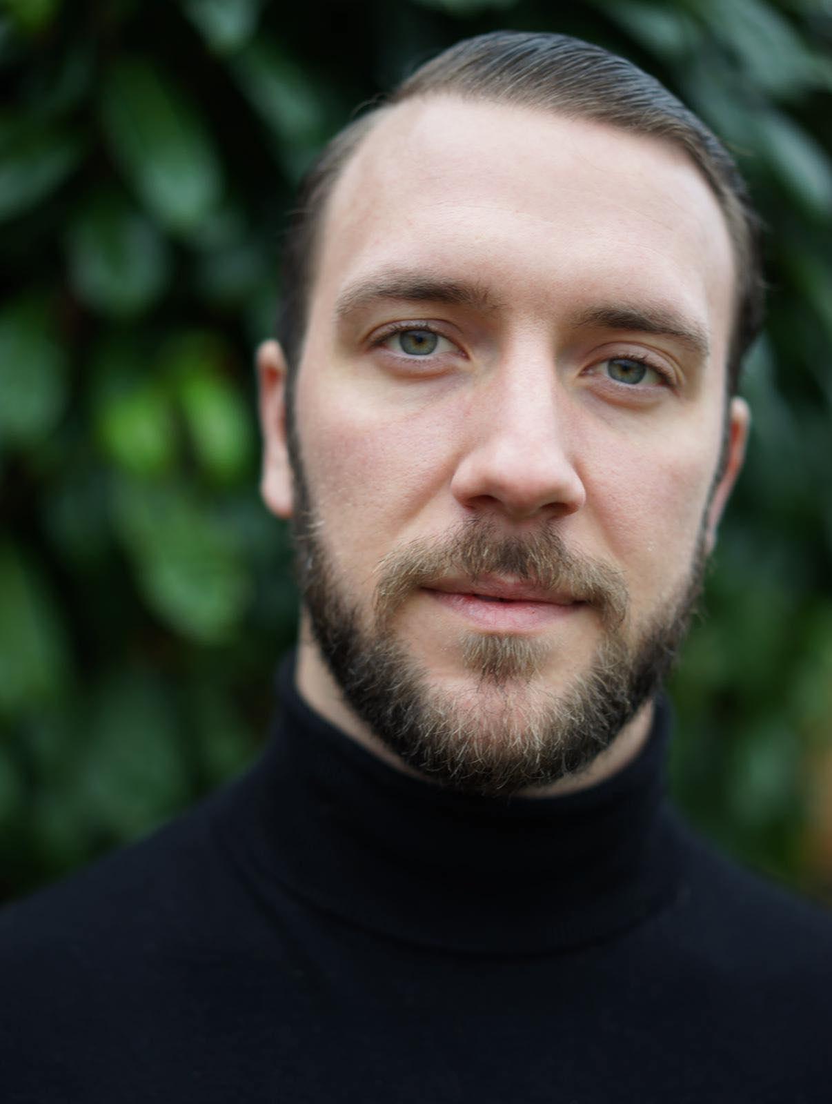 Gareth Viader Lloyd