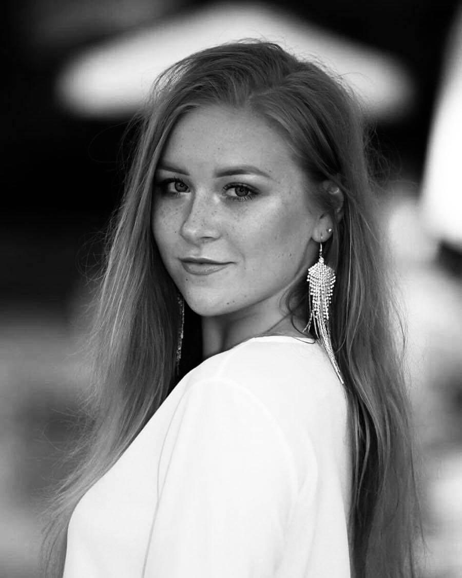 Eva Summerhayes